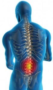 St George Chiropractor best option in work injury
