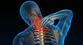 Neck Stiffness and Pain St George Chiropractor