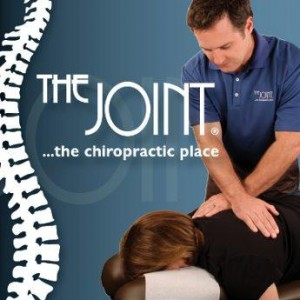The 2nd best chiropractor around