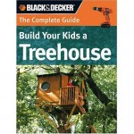 Building a Treehouse should be injury free.