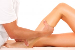 chiropractic can help knee pain