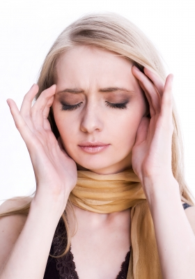 migraine releif St George Utah