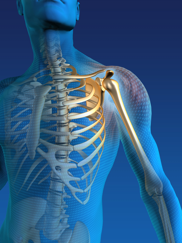 Shoulder Pain Treatment St George UT