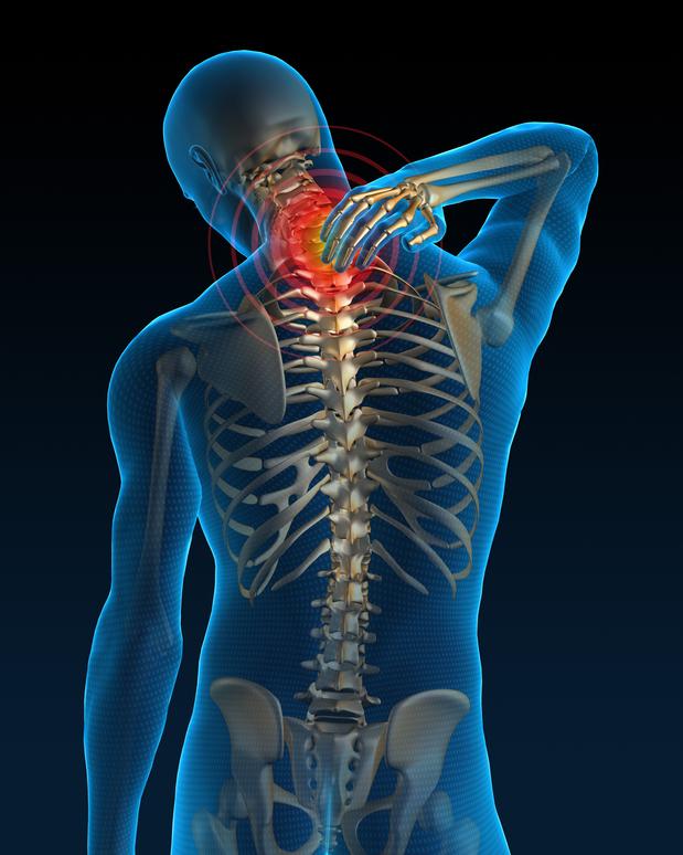 Neck Pain Chiropractor Treatment St George UT